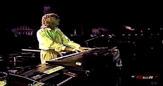 Pink Floyd Live In Venice 1989 Dvd Full Concert